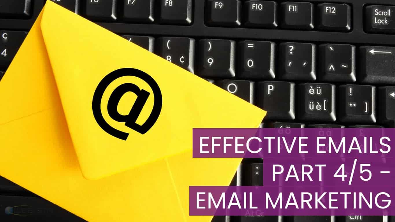 Effective Emails - Email Marketing