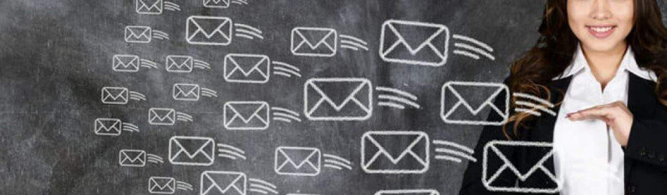 Email management - 5 Hottest Tips