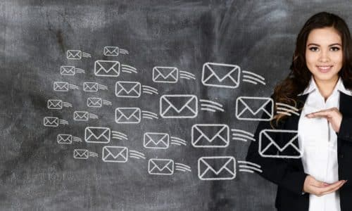 Email management - 5 Hottest Tips
