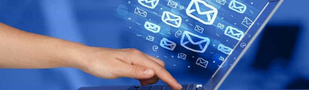 Managing your emails