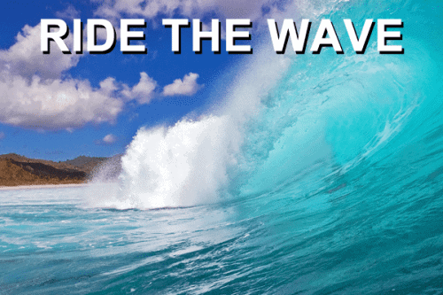 SEO Package Tier 1 Ride the Wave.fw