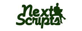 Logo - Next Scripts