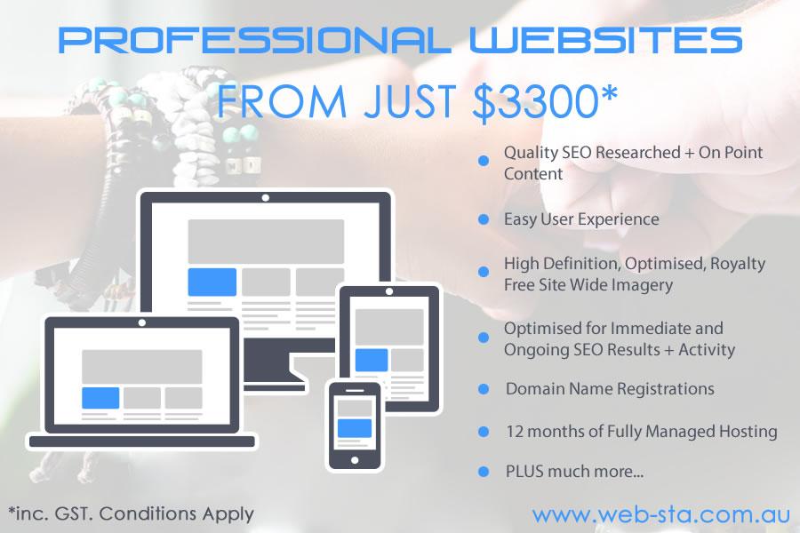3300 websites