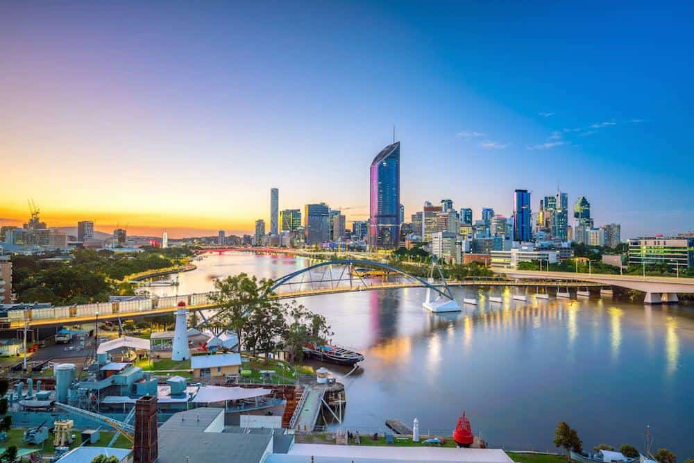 Web Design Brisbane: Why going local will save you from going 'loco'!