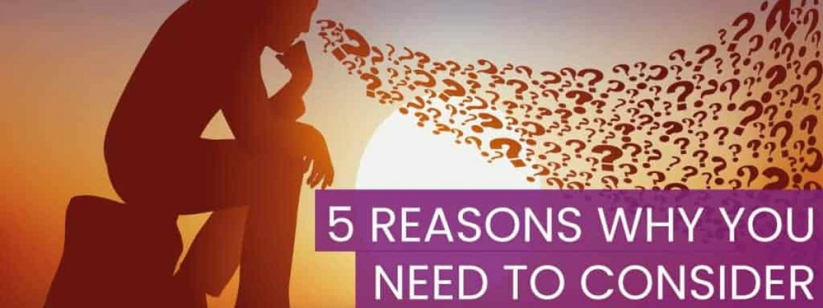 5 Reasons Why YOU Need to Consider WordPress Web Design