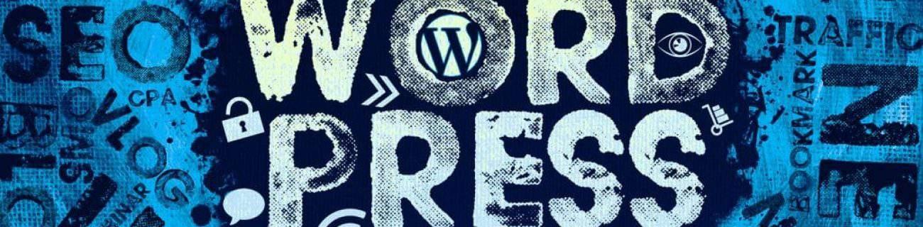 WordPress Web Design Brisbane