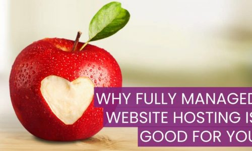 Why Fully Managed Website Hosting is Good For YOU