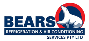 Bears Refrigeration & Air Conditioning Website