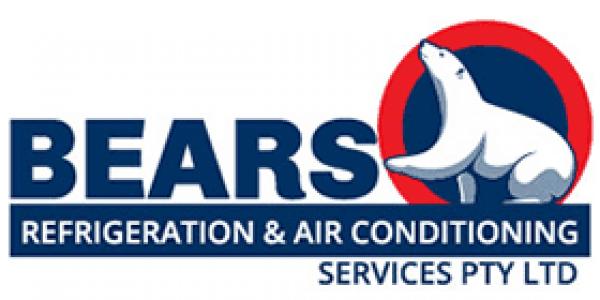 Bears Refrigeration & Air Conditioning Website