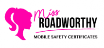Miss Roadworthy Mobile Roadworthy Website