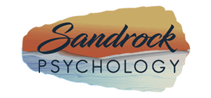 Sandrock Psychology Website