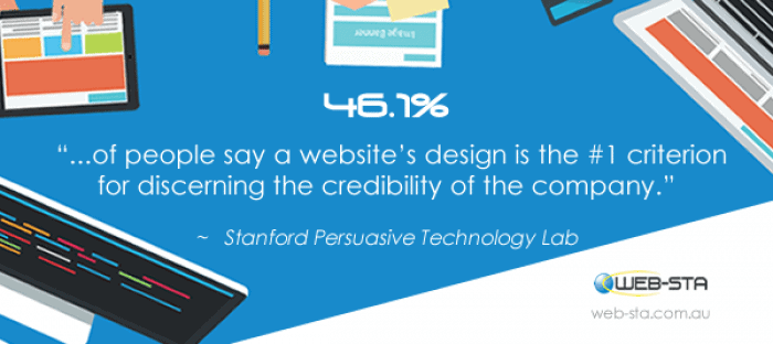 what are the common website design mistakes?