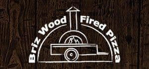 Briz Woodfired Pizza Catering Website