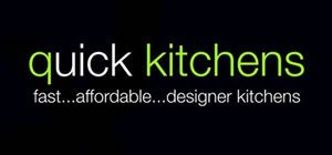 Quick Kitchens Website