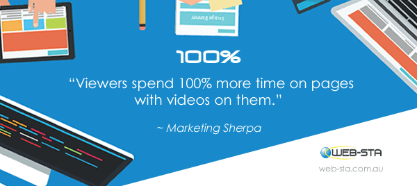 Video and Content Marketing Brisbane