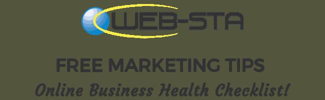 Online Business Health Checklist