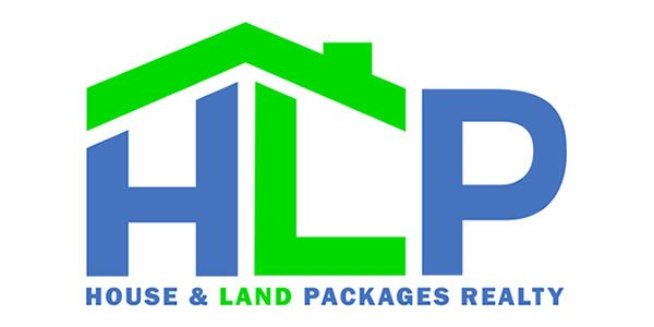 HLP Realty Logo by Web-Sta