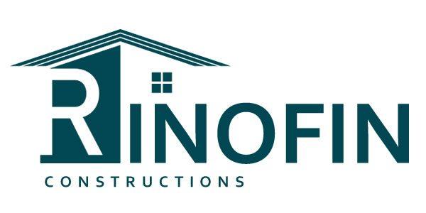 Rinofin Logo by Web-Sta