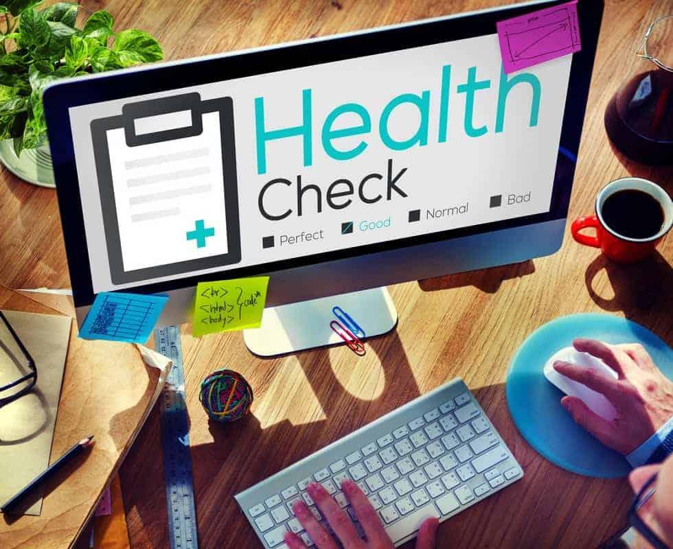 Business Health Checklist