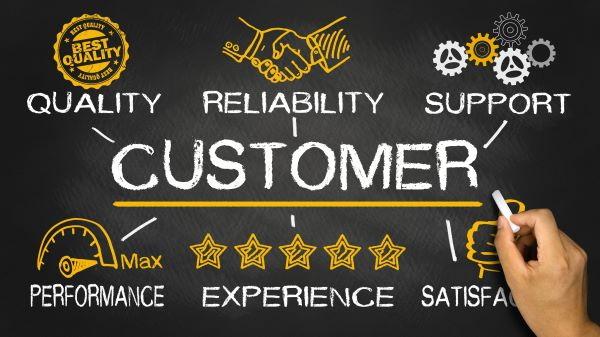 Customer Experience in Web Design