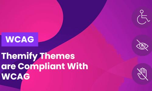 WCAG Compliant websites Web Content Accessibility Standards