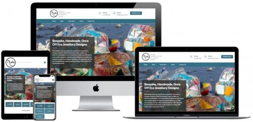Nu4u Website Design 4