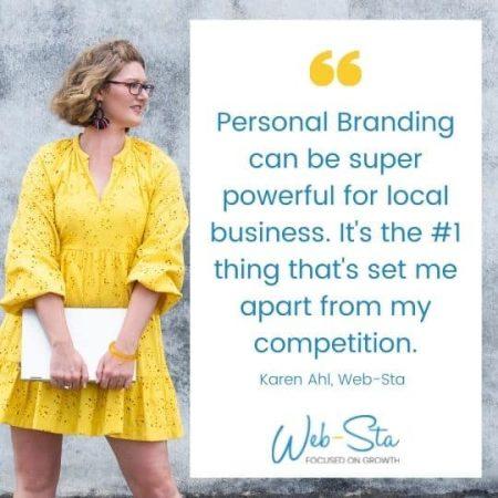 Personal Branding Mentoring