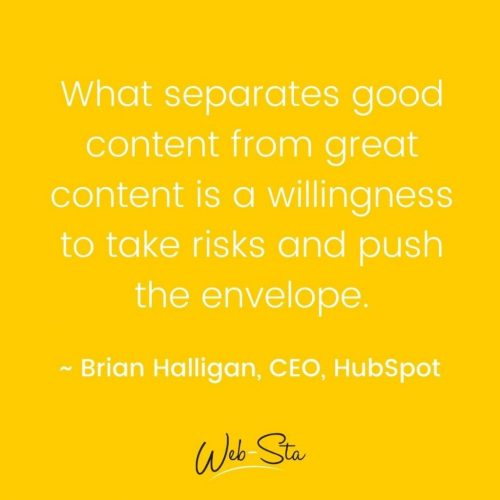 Effective blogging and website marketing strategies